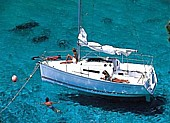 Yacht rent in Dalmatia